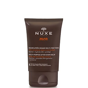 NUXE Men Multi-Purpose After-Shave Balm (50ml)(多功能剃须后用膏)