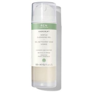 REN Evercalm™ Gentle Cleansing Gel(洁面凝胶)