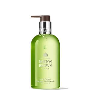 Molton Brown 青柠和广藿香洗手液