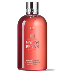 Molton Brown 生姜沐浴乳 300ml