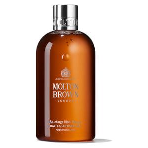 Molton Brown 黑胡椒沐浴露 300ml