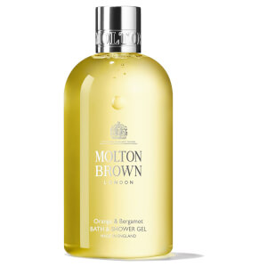 Molton Brown 橙子佛手柑沐浴露