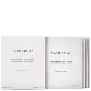 Cosmetics 27 by M.E. Skinlab 细胞焕活面膜 | 4.23ml