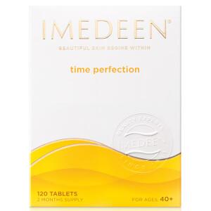 Imedeen 伊美婷 Time Perfection修护复合片 - 适用于40岁以上(120 片)