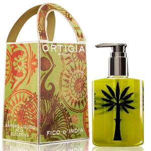 Ortigia Fico d'India 皂质洗手液(300ml)