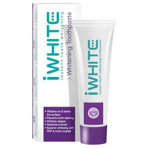 iWhite Instant 牙齿美白牙膏 (75ml)