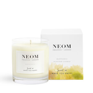 NEOM Organics Happiness 香薰蜡烛