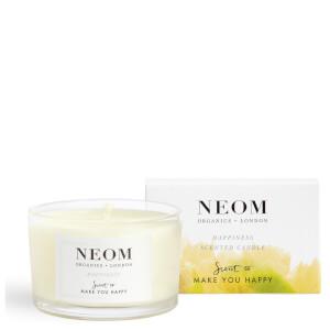 Neom 幸福愉悦香氛蜡烛(旅行装)