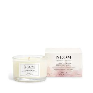 NEOM Organics 极致快乐香氛蜡烛 | 旅行款