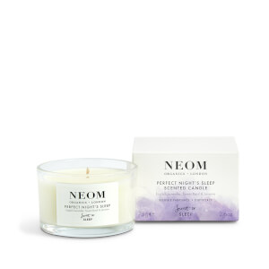 Neom 宁静香氛蜡烛(旅行装)