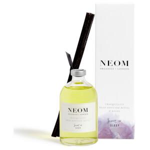 NEOM Organics 挥发式藤条香薰补充装 100ml | 宁神镇静