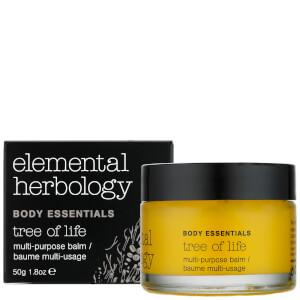 Elemental Herbology 生命之树多用途修护霜 100ml