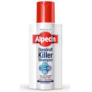 Alpecin 去屑洗发水 (250ml)
