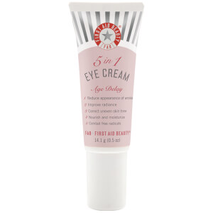 First Aid Beauty 5合1急救修复眼霜(14.1ml)
