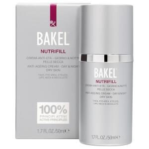 BAKEL Nutrifill额外滋养霜(50ml)