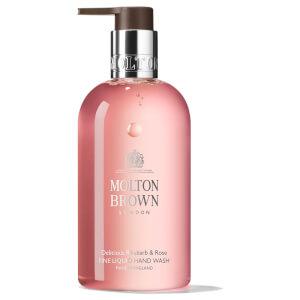 Molton Brown 大黄与玫瑰洗手液 300ml