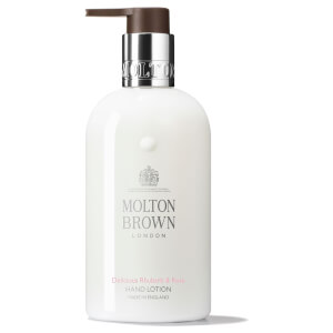 Molton Brown 大黄与玫瑰护手乳液 300ml