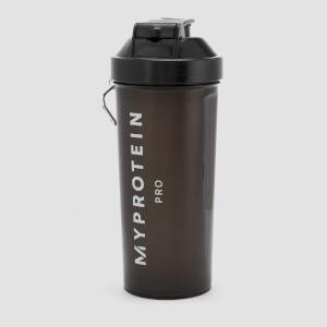 Myprotein SmartShake Lite 摇摇杯(1 升装)- 黑色