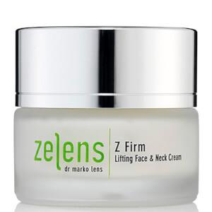 Zelen Z紧致提拉面霜和颈霜(50毫升)