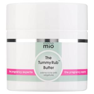 Mama Mio 预防妊娠纹按摩霜 (120g)