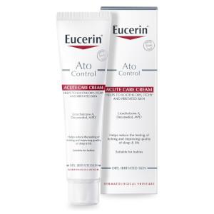 Eucerin® AtoControl Acute Care Cream (40ml)