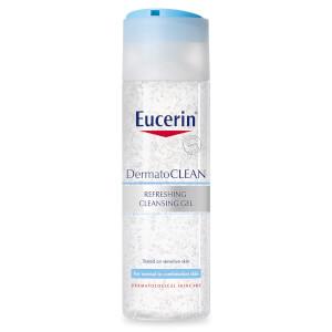 Eucerin® 优色林舒安清润洁肤晶露(200 毫升)