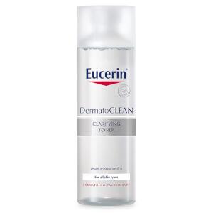 Eucerin® 优色林舒安清润保湿调理水(200 毫升)