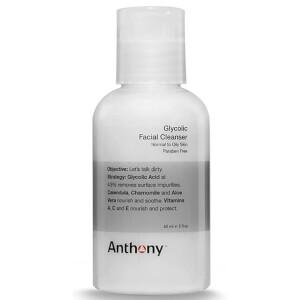 Anthony 男士乙醇酸洁面液 60ml