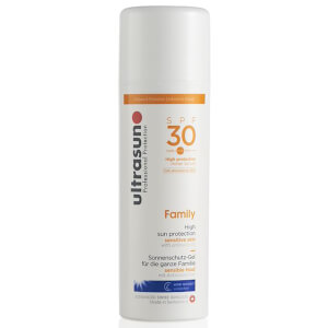 Ultrasun 家庭防晒霜 SPF30 (400ml)