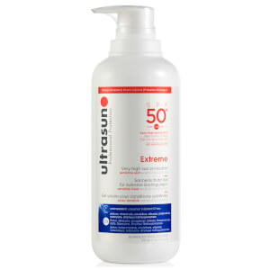 Ultrasun 防晒霜 50+ SPF