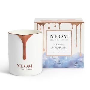 NEOM Organics 皇家奢华美肌香氛蜡烛 140g
