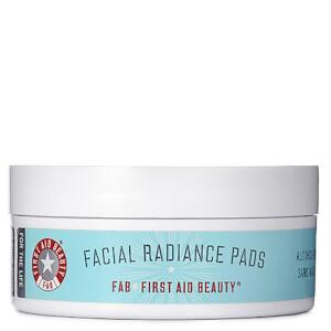 First Aid Beauty面部Radiance贴片(28片)