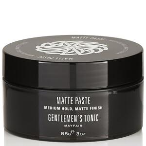 Gentlemen's Tonic Hair Styling磨砂粘贴(85克)