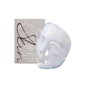Sarah Chapman  3D 贴片补水面膜 (4 x 25ml)