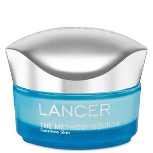 Lancer 滋养保湿霜 50ml | 适合敏感肌