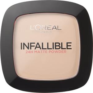 L'Oreal Paris Infallible Powder (各种色调)