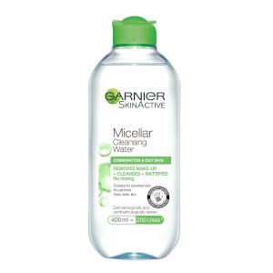 卡尼尔卸妆水 适合混合型肌肤和敏感肌肤 400 ml