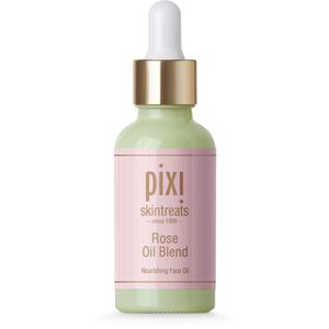 Pixi 玫瑰油混合配方