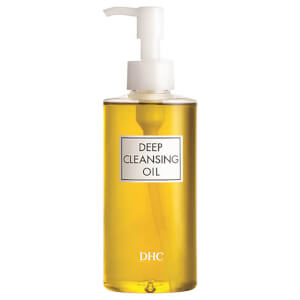 DHC 深层卸妆油