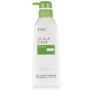 DHC 头皮养护洗发水(550ml)