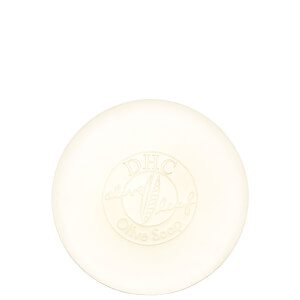 DHC 纯榄修护皂 90g