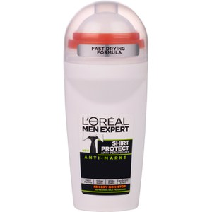 巴黎欧莱雅Men Expert Shirt Protect Roll-On 50ml
