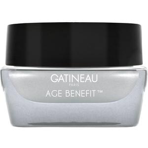 Gatineau Age Benefit基础型抗衰老眼霜(15ml)