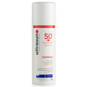 Ultrasun SPF 50+ 强效防晒乳(150ml)