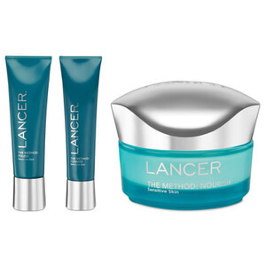 Lancer 敏感肌护理套装