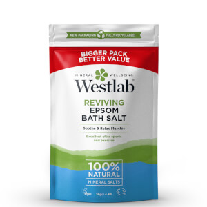 Westlab 浴盐 2kg