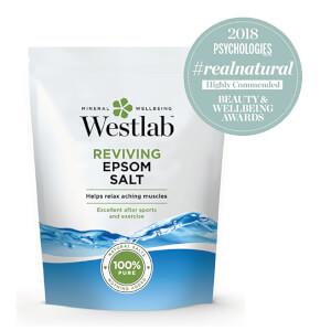 Westlab 浴盐 5kg