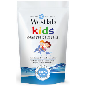 Westlab Kids 死海盐