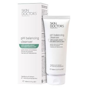 Skin Doctors pH值平衡洁面乳100 ml