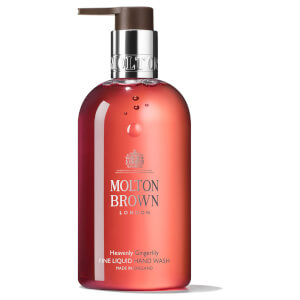 Molton Brown 姜花护手洗手液 300ml
